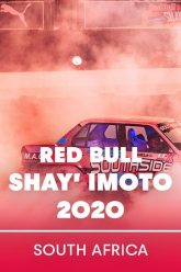 Red Bull Shay' iMoto South Africa 2020