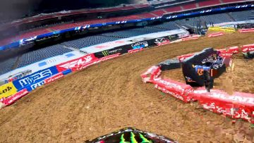 2021 Supercross Round 2 GoPro Course Preview – Malcolm Stewart