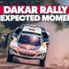 5 Impossible Moments In Dakar Rally History 😲 | Red Bull Top 5