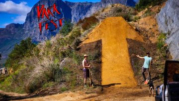 DARKFEST 2021 – Whole course is finished and The Riders Arrive!