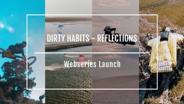 Dirty Habits Reflections: Youtube Series Launches