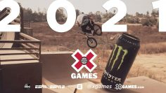 WELCOME TO DREAMYARD   X Games 2021
