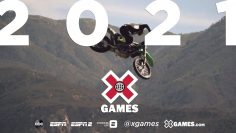 WELCOME TO SLAYGROUND   X Games 2021