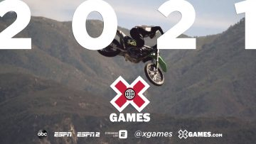WELCOME TO SLAYGROUND | X Games 2021