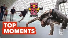 BEST MOMENTS of Red Bull BC One E-Battle 2021 | Compilation