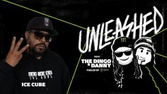 Ice Cube, BIG3 Founder and Rap Icon – UNLEASHED Podcast E112