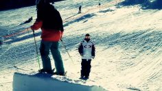 Young Blood Freeski Camps 2010/2011 – Arber