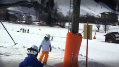 Young Blood Freeski Camps  2010/2011 – Saalbach Video