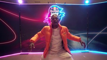 Red Bull Dance Your Style Spotlight : Limpopo Boy   Limpopo