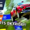 Rally Finland Starts on Friday! : Preview of WRC Secto Rally Finland 2021